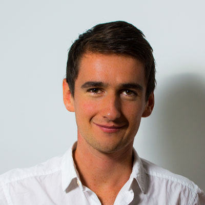 Pierre-Julien Harbonnier CEO